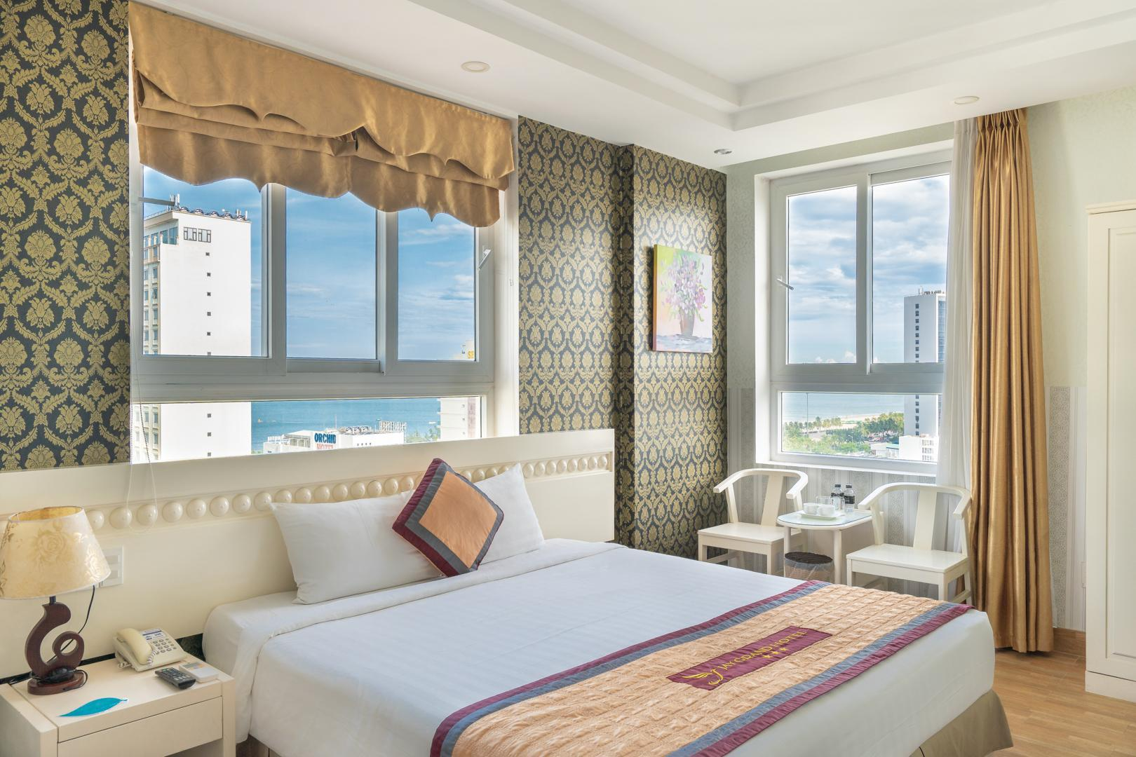 Jay Grand Hotel 2