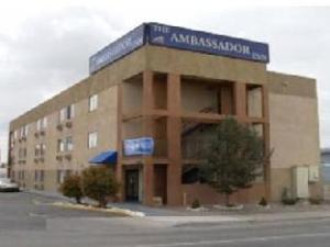 The Ambassador Inn