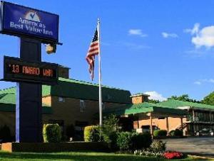 Americas Best Value Inn-Goodlettsville/N. Nashville