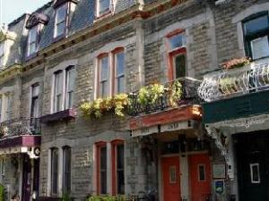 Bb Le Gite Bed And Breakfast