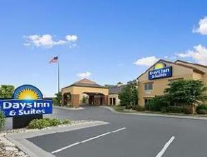 Days Inn And Suites Omaha Ne