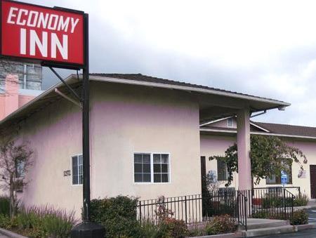 Economy Inn Richmond