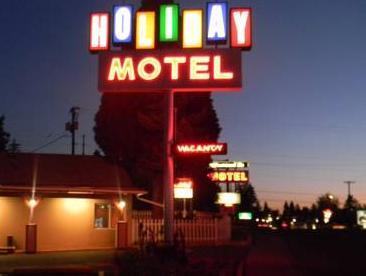 Holiday Motel Bend