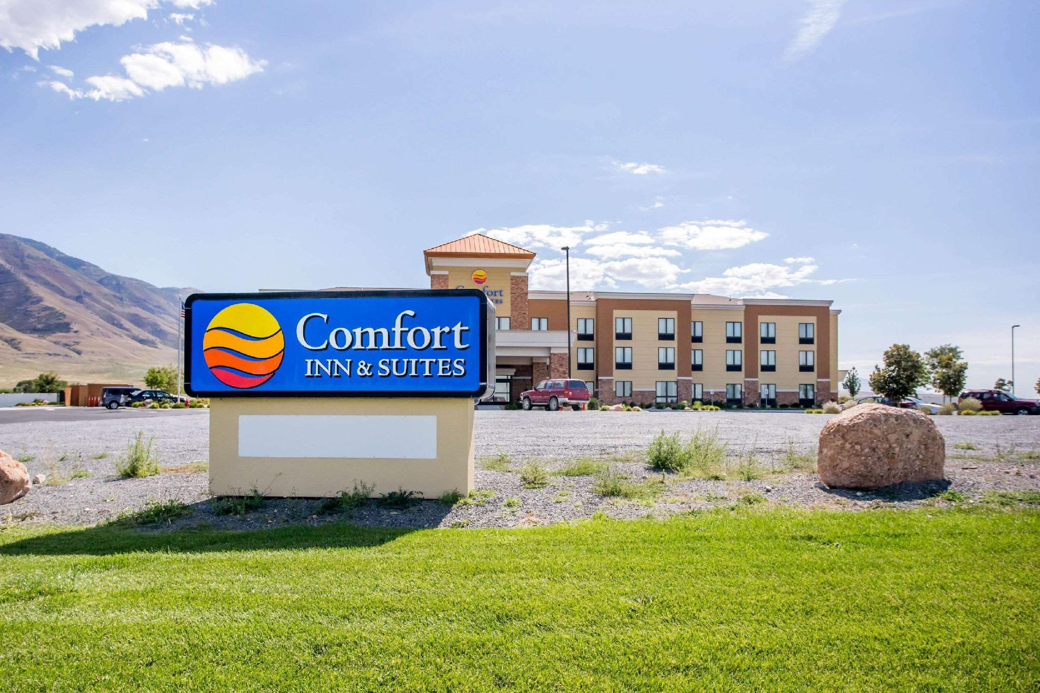 Comfort Inn And Suites Tooele
