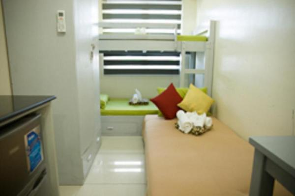 Green Residences cozy studio in Metro Manila Manila