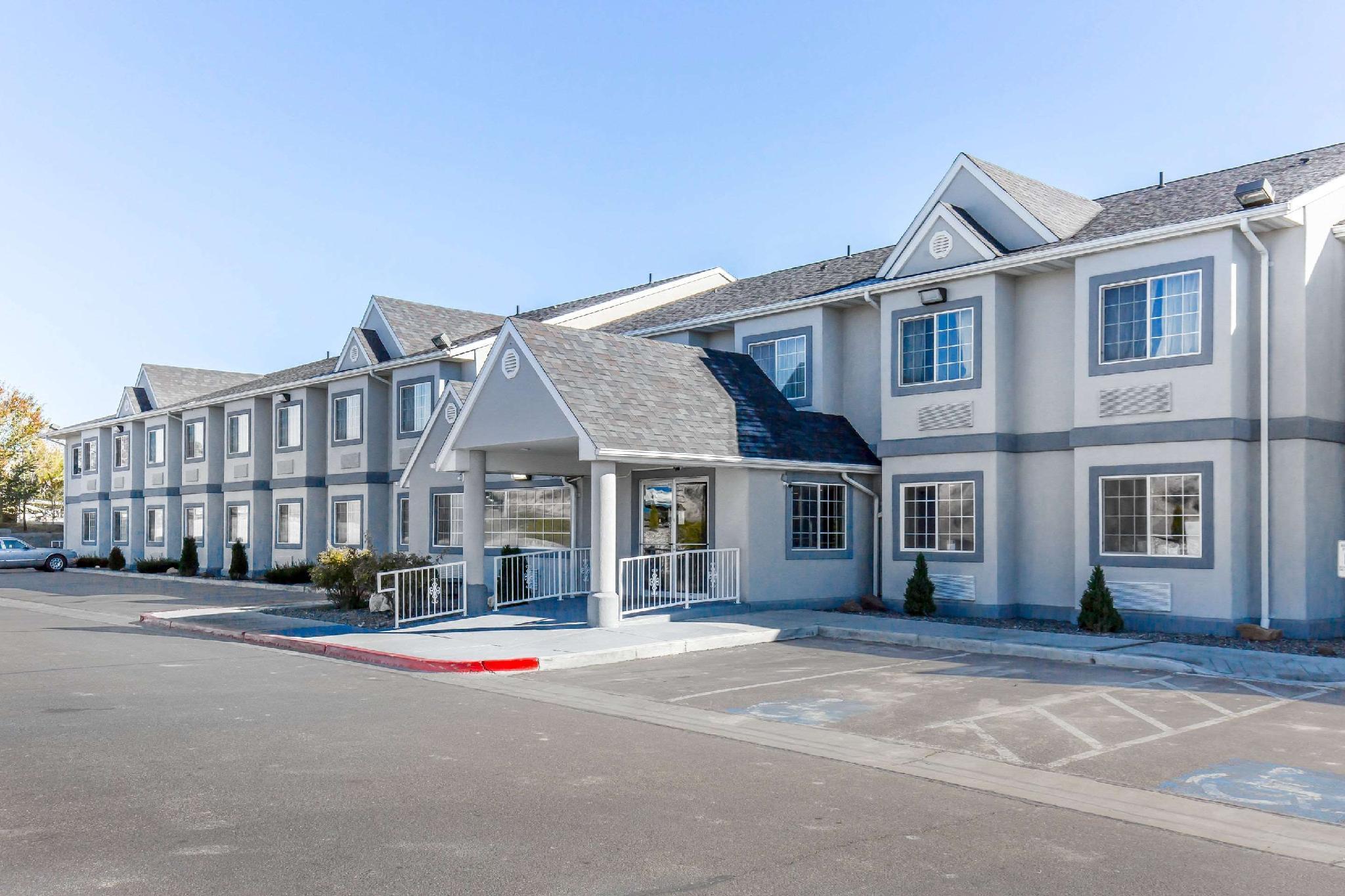 Quality Inn And Suites Elko Elko