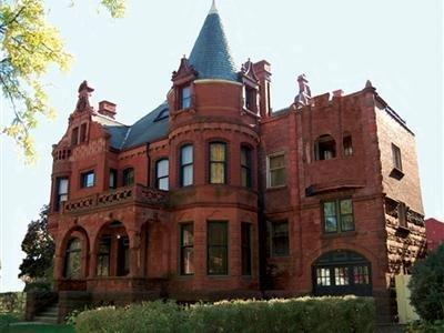 Schuster Mansion Bed & Breakfast