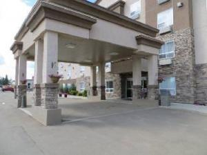 Service Plus Inns & Suites Drayton Valley