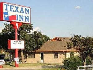 Texan Inn Stephenville