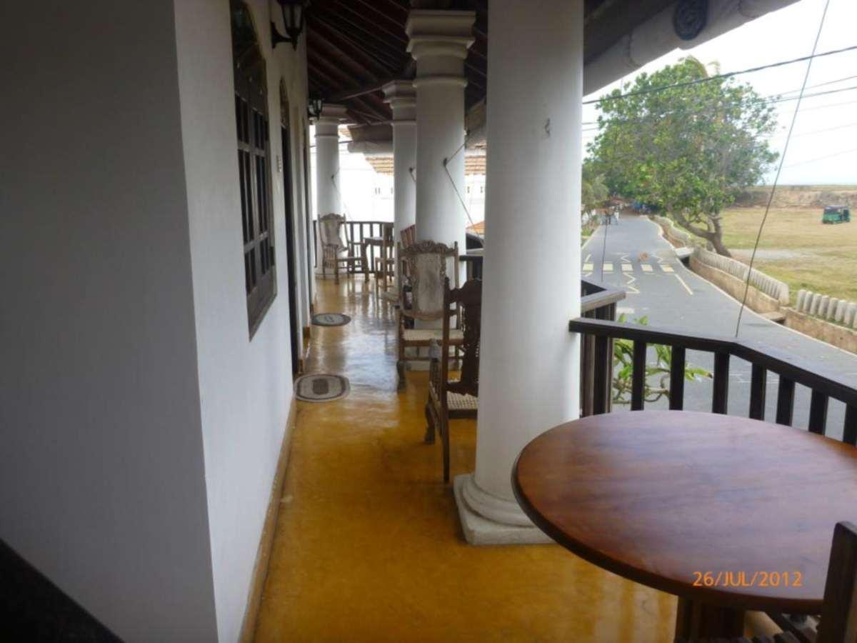 Fort Dew Villa