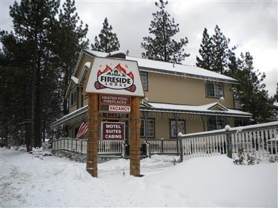 Fireside Lodge Bed And Breakfast