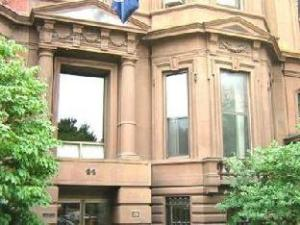 The College Club Of Boston Bed And Breakfast