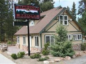 熊溪度假村 (Bear Creek Resort)