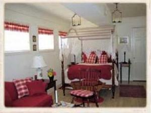 Brick House Inn Bed And Breakfast