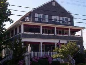 The Bentley Inn Bay Head Bed And Breakfast
