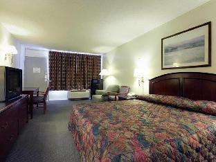 Americas Best Value Inn & Suites Anadarko Anadarko (OK)