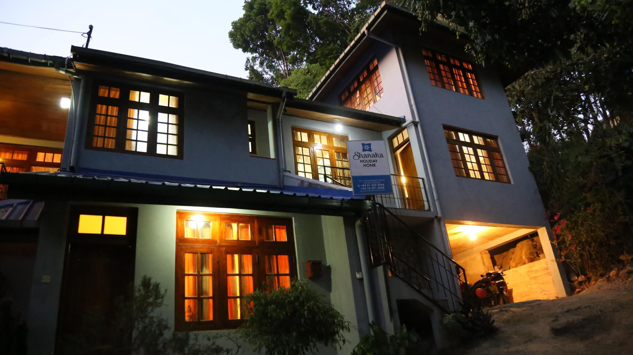 Shanaka Holiday Home