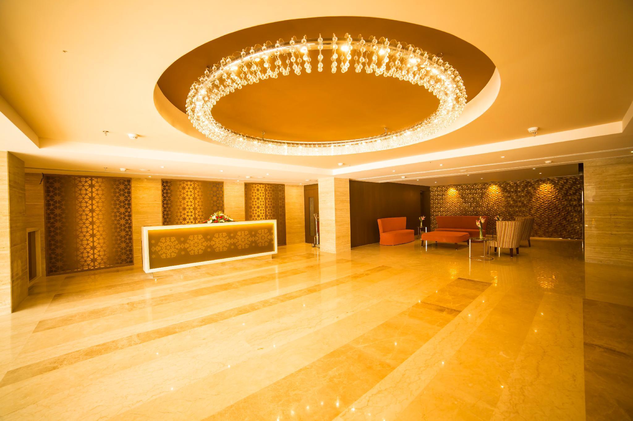 Regency Tirunelveli By GRT Hotels