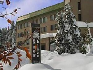 Snowblaze Resort And Athletic Club By Alpine Resort