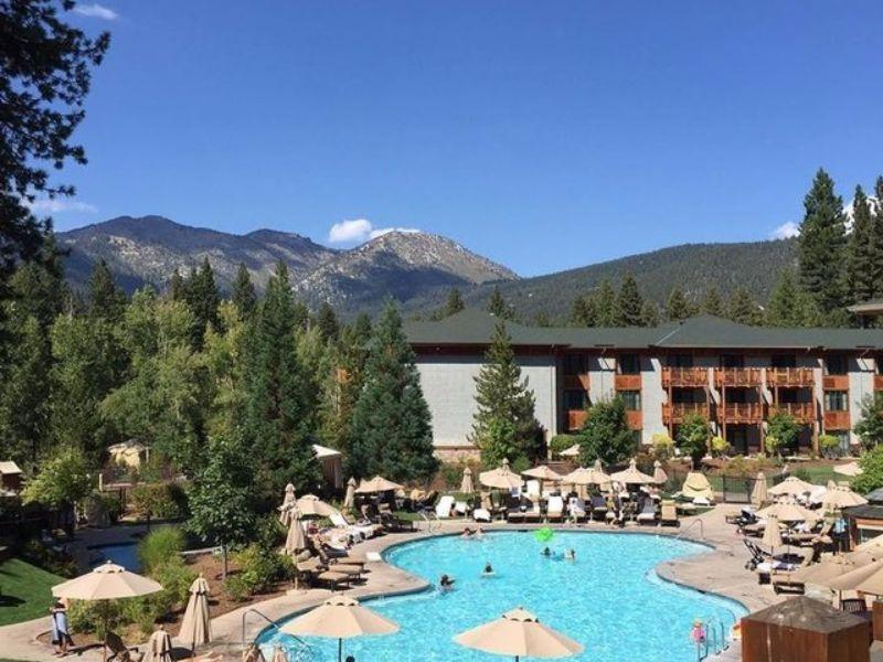 Hyatt Regency Lake Tahoe Resort Spa And Casino