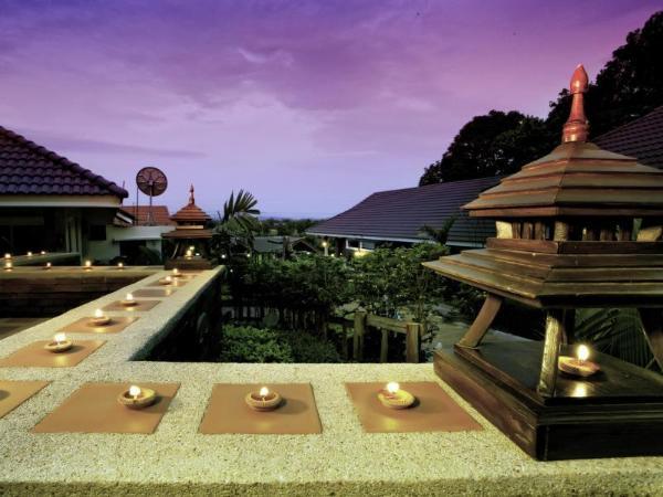 Phukhamsaed Mountain Resort & Spa Chiang Saen