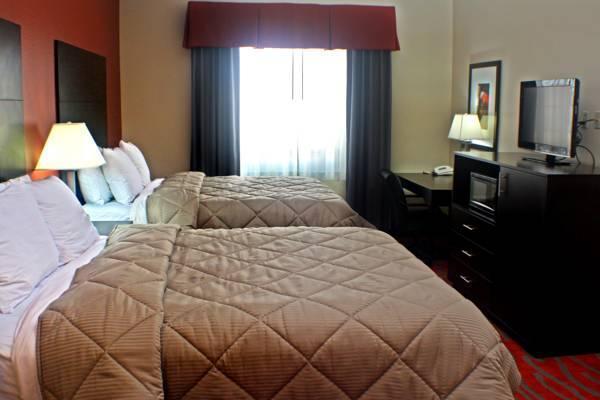 Comfort Inn & Suites Glenpool