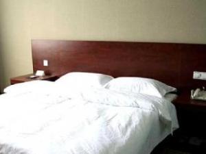 Super 8 Hotel Jinan Jing Si Wei Shi Rd