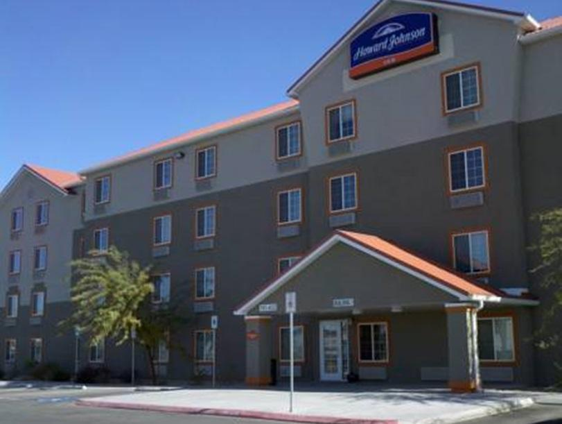 Howard Johnson Las Vegas Hotel