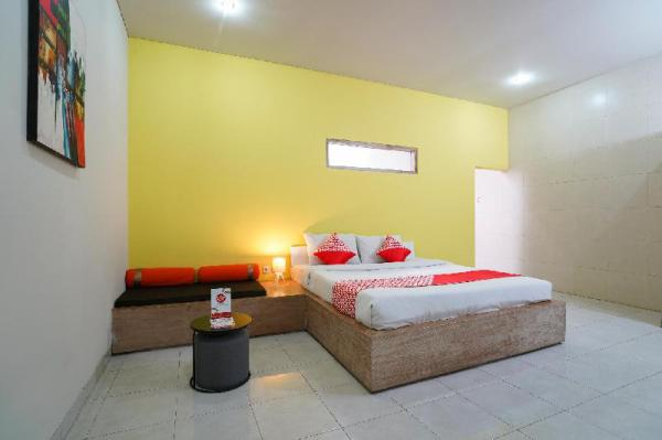 OYO 1638 Cityzen Renon Hotel Bali