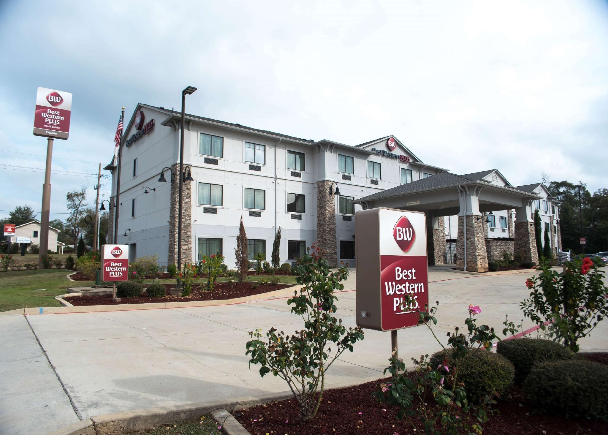 Best Western Plus DeSoto Inn And Suites