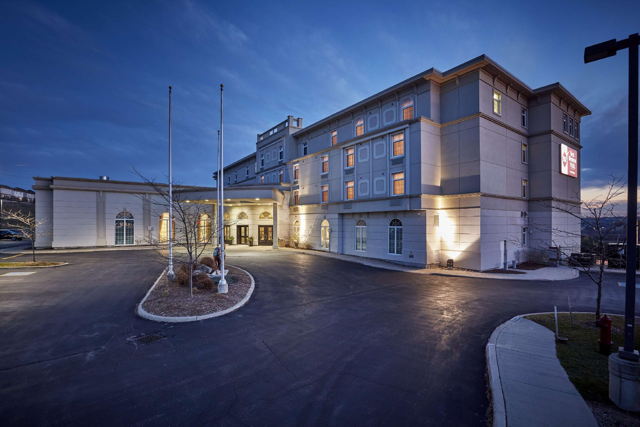 Best Western Plus Orangeville Inn And Suites