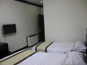 Beijing Jishuiyuan Hotel