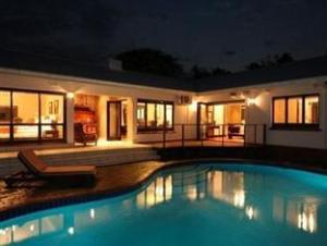 關於查莫村河畔民宿 (Riverside de Charmoy Estate Guest House)