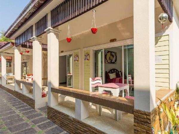 Rateesumalee Resort Pattaya