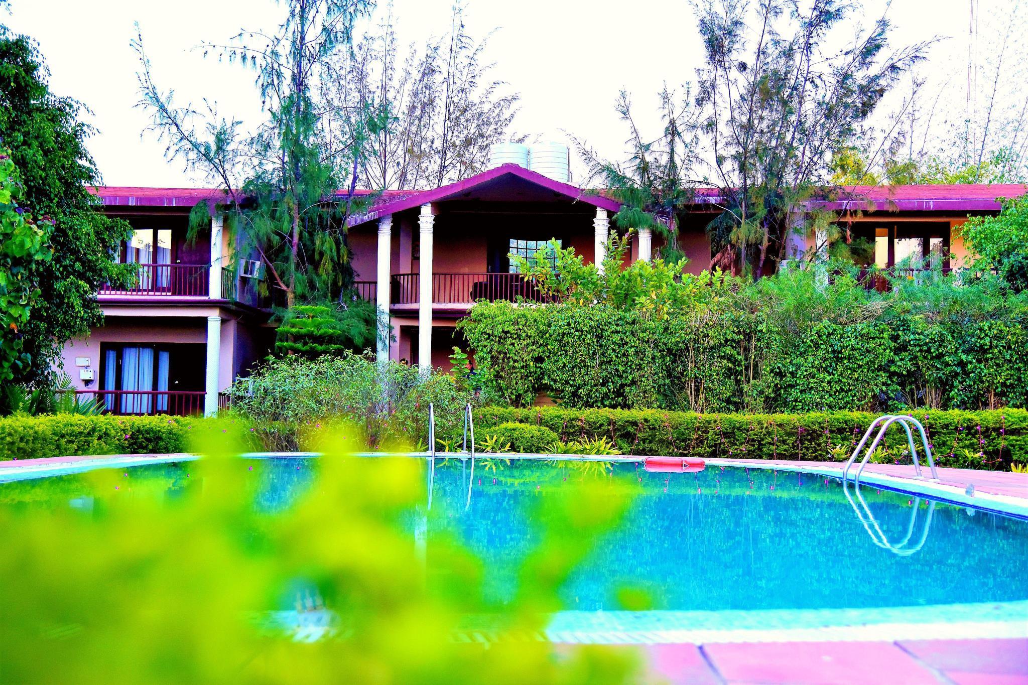 Cygnett Resort Alaya Jungle Safari
