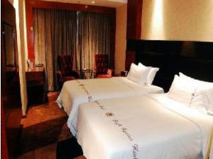 Pengker Deluxe Collection Hotel (Baogang Branch)