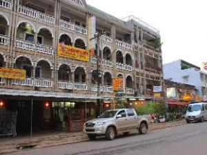 โรงแรมลานคำ (Lankham Hotel)
