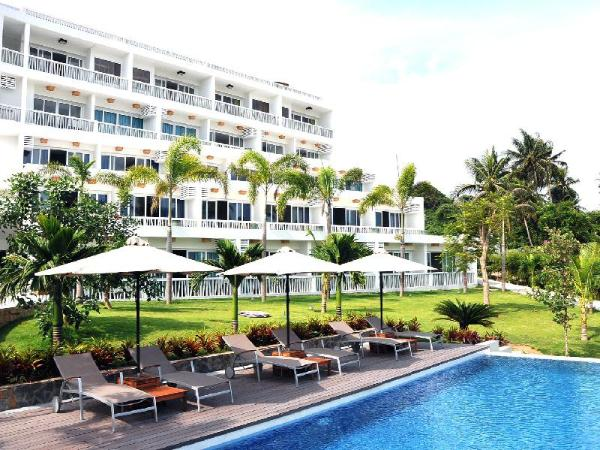 The Cliff Resort and Residences Phan Thiet