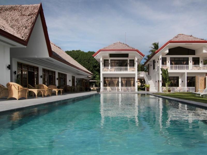 Sea Dream Resorts Hotel Dumaguete In Philippines