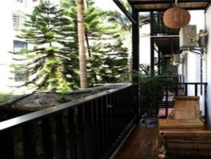 Información sobre Yangshuo Chen's Garden Hotel Xijie Branch (Yangshuo Chen's Garden Hotel Xijie Branch)