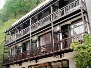 Par Yangshuo Chen's Garden Hotel (Yangshuo Chen's Garden Hotel)
