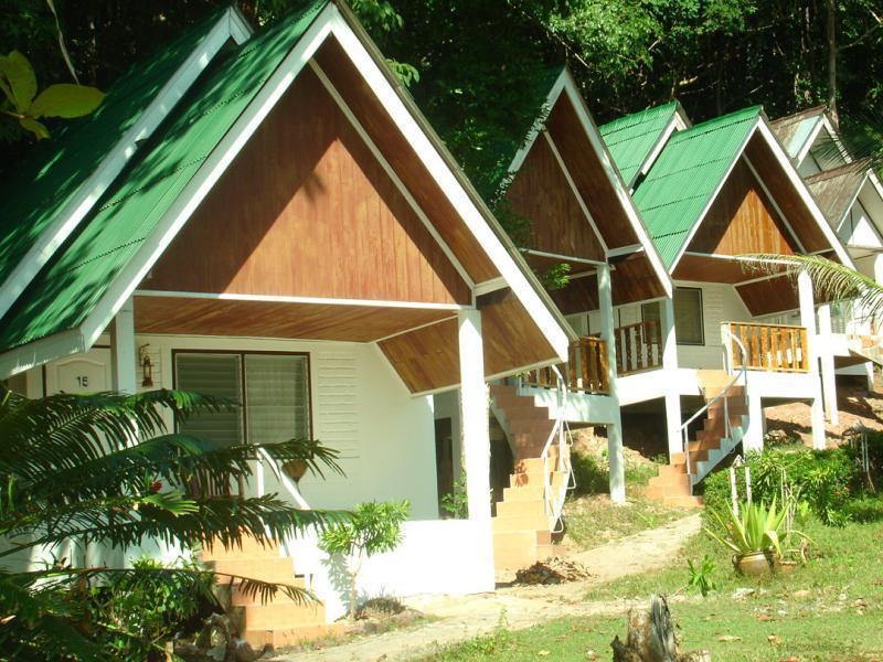 Koh Sukorn Resort Trang