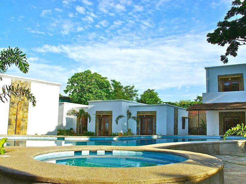 Acacia Tree Garden Hotel Puerto Princesa Philippines Overview