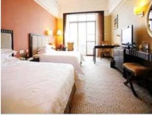 Country Garden Phoenix Hotel Chaohu