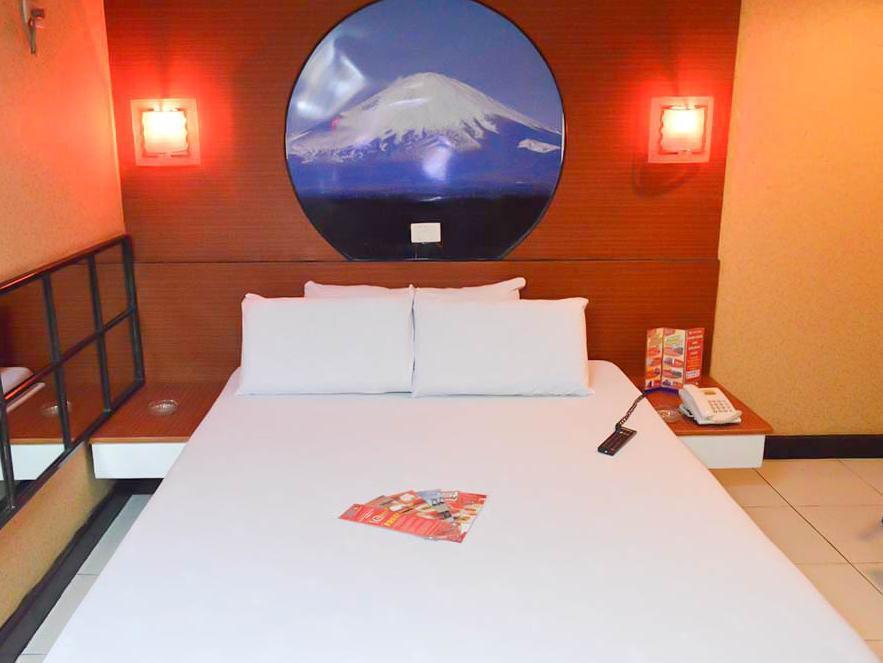 🟊🟊 Hotel Sogo Recto - Manila - Philippines
