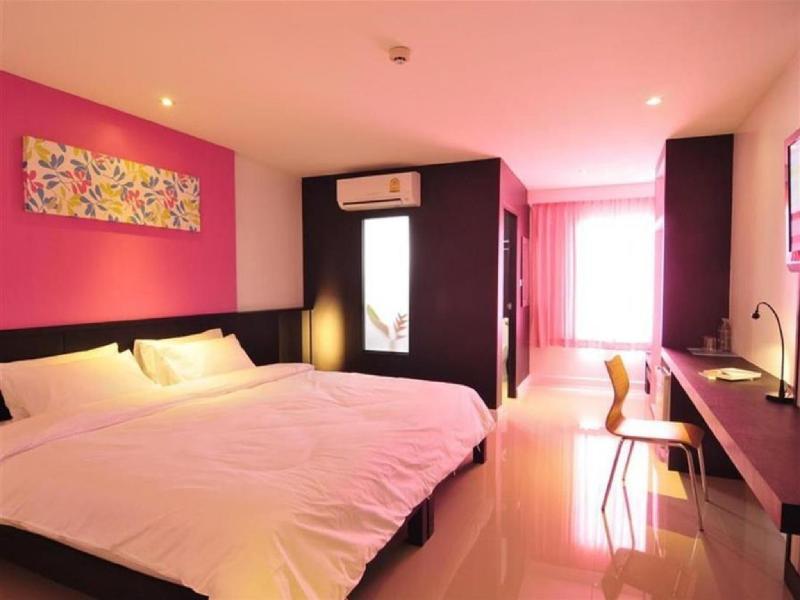 @24boutique Hotel