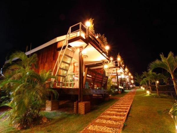 Na Ya Garden Hotel Khao Yai