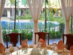 San Jiang Grand Hotel