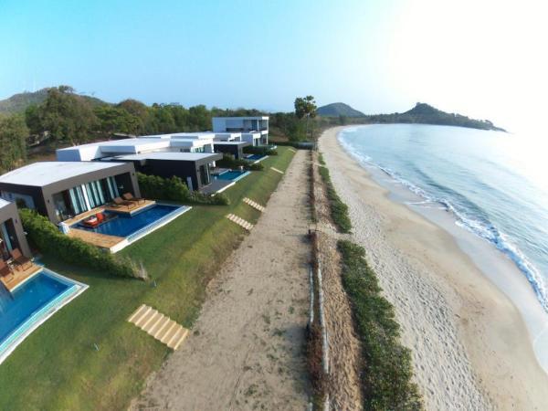 Sunshine Paradise Resort Prachuap Khiri Khan