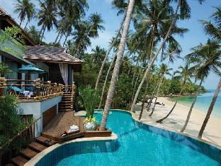フォーシーズンズ リゾート コ サムイ タイランド Four Seasons Resort Koh Samui, Thailand
